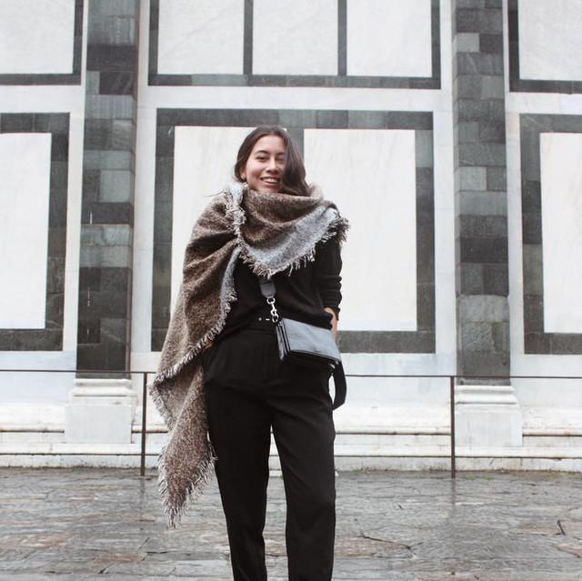 Julia Maestretti - Zep Leather Box Bag