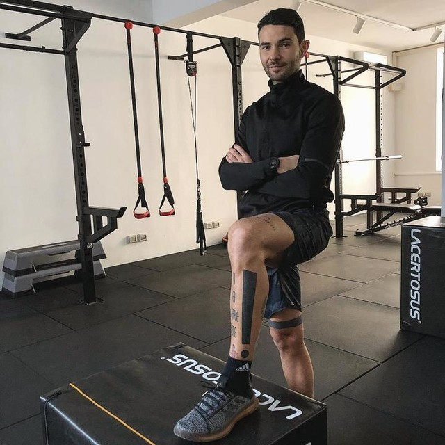 Le migliori scarpe che abbia mai usato per allenarmi❗️adesso ci sono❗️ #trainerpureboost adidas adidasita . . #adidastraining #adidastrainingsquad #adidas #adidasita #heretocreate #training #workout #personaltrainer #coach #milano #personaltrainermilano #trainer #fitness #fit #gym #crosstraining #allenamento #functionaltraining #allenamentofunzionale #bestoftheday #picoftheday #healtylife