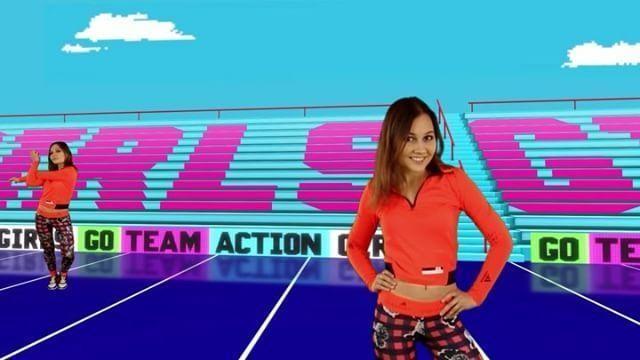 Адидас уговорил меня сняться для их рекламного ролика:))))) #adidasStellaSport @adidasrussia