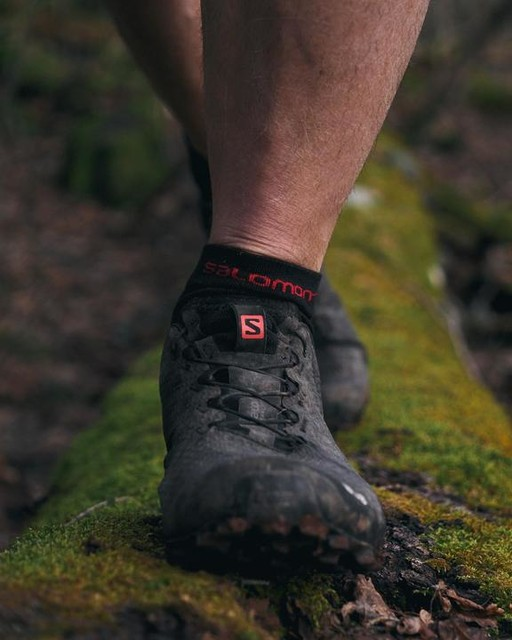 S/LAB SPEED 2 - Trail Running Shoes