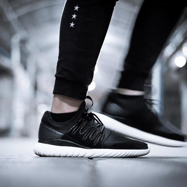 Tubular Radial Shoes