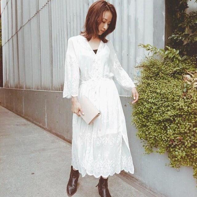 sunny_asj - Vestido Aileen Zinnia