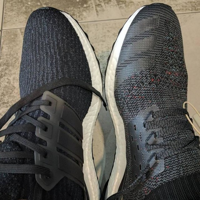 #adidasperformance  #cage #Uncaged #ultraboost
