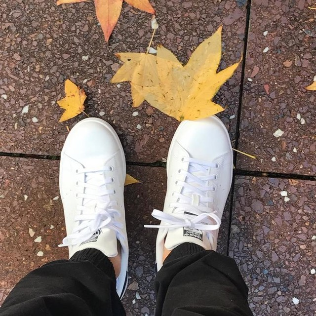 #adidas #stansmith