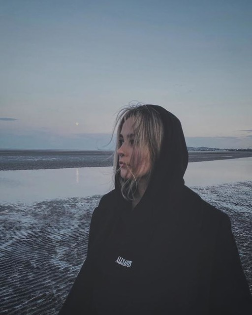 lera_xyera - State Pullover Hoodie