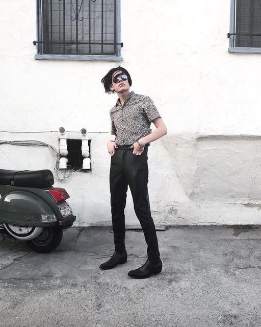 Joel Rosa - Apex Short Sleeve Shirt