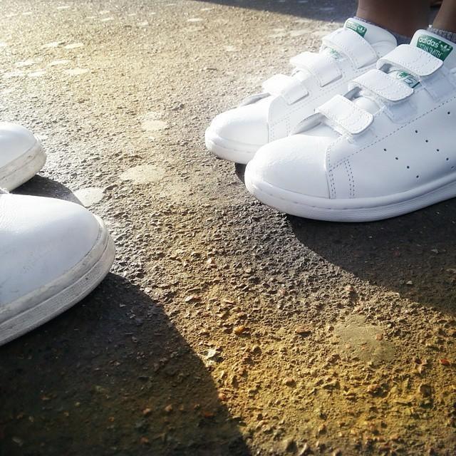 #Lfls #familyAfffair #sneaker #stansmith  #stansmithophobe