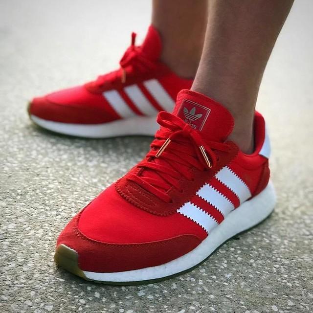 Picked up these #adidas #iniki #boost #runners from @freshrags. Thanks @michael_bickel 👍🏼 . . . #adidasiniki #inikirunner #boostgang #boosthaven #boostheaven #adidasboost #boostvibes #shoenitedwestand #womft #kotd #igsneakercommunity #igsneakers #shoes #sneakers #kicks #kickstagram #kicksonfire #sneakerhead #comfy #instakicks #instagood