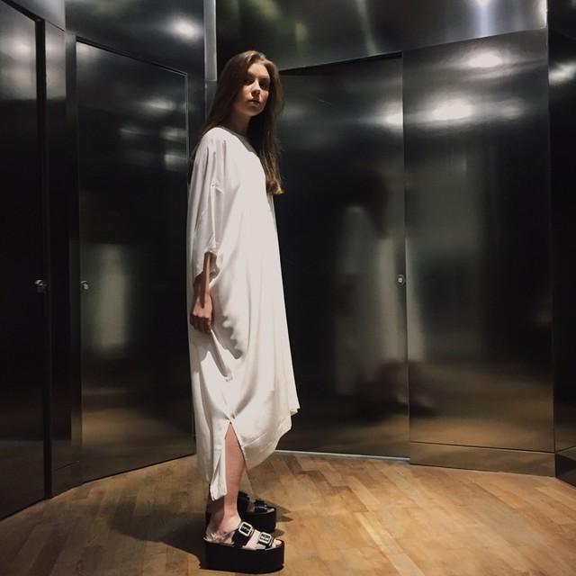 Екатерина Смирнова - Knox Sandal