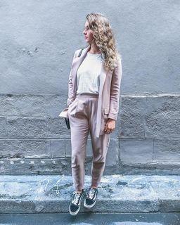 Caroline Van Hemelryck - Pantalon Aleida