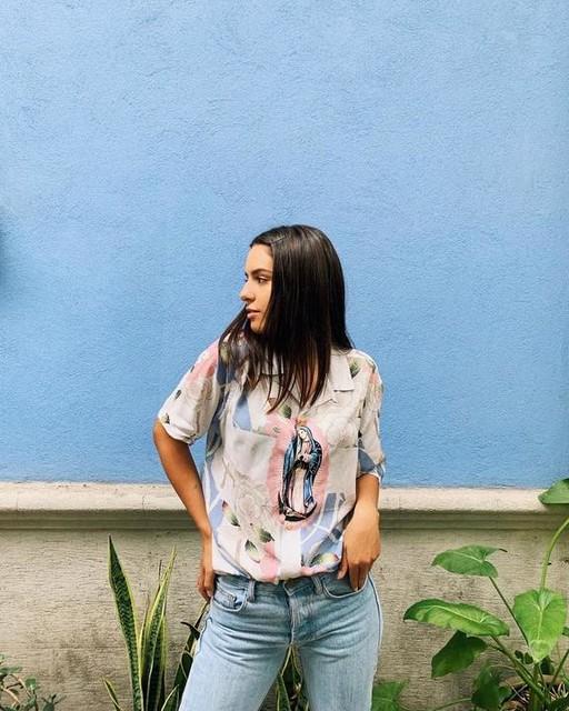 _camilavalero - Puerto Shirt
