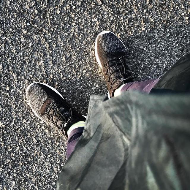 My new Adidas tubular😍😍 #me #adidas #tubular #shadow #black #future #urban #style #new #shoes #picoftheday