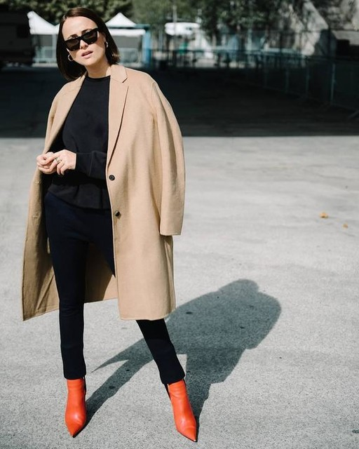 lenalademann - Anya Coat