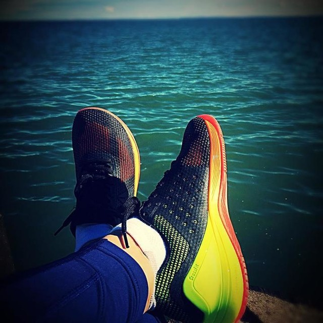 Diggin' my new kicks from @reebokcanada ! @amrapbattleseries #fun #nano7 #crossfit #welift #amrap