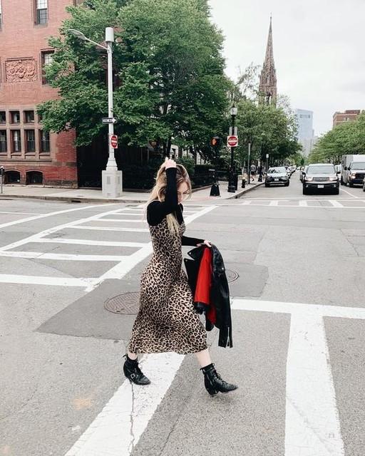 ladylaurelle - Hera Leppo Dress