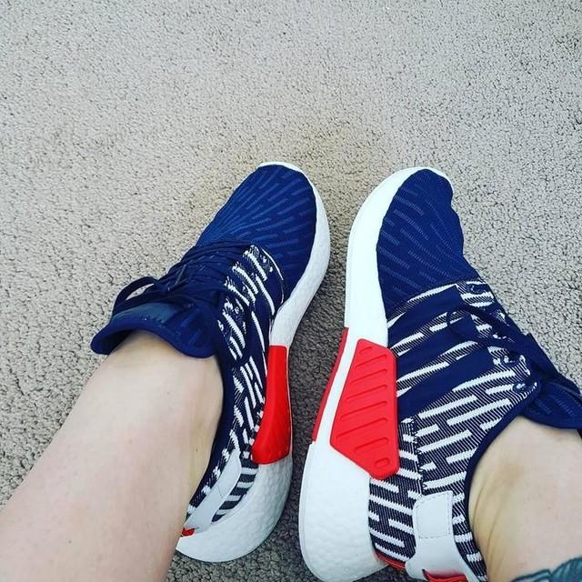 #nmd #adidas #blue #comfy