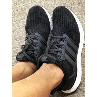 69d8fee9deba4 adidas Zapatillas Ultraboost - Negro