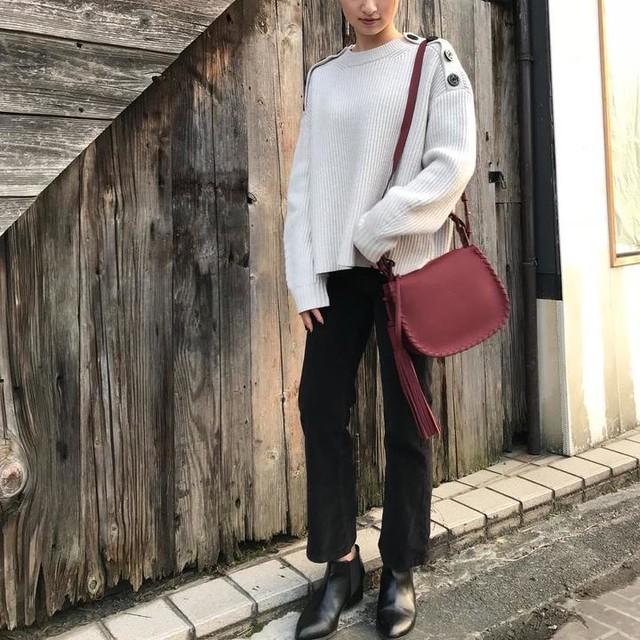 s_ny.3 - Mori Crossbody Bag
