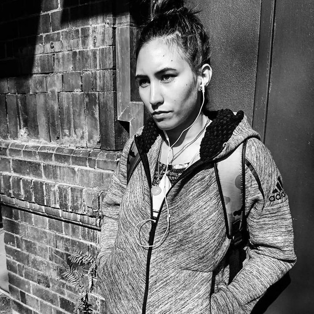 Starve your distractions. Feed your focus.  #adidasSG #FindFocus #OnTheMove #ZNE