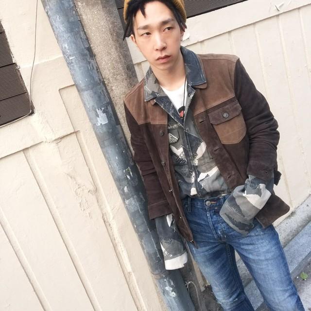 @yosekyung - Vaqueros Amori Iggy
