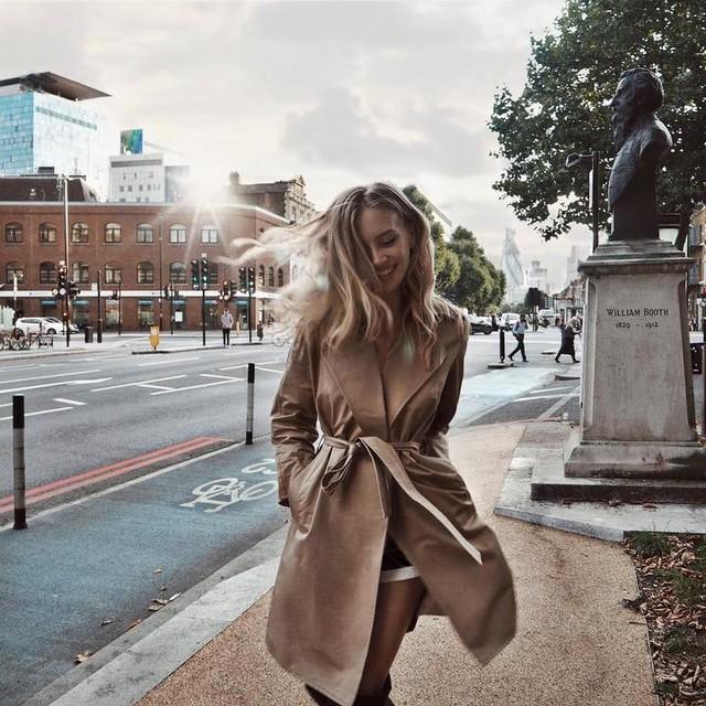 SARAH MIKAELA - Riley Mac