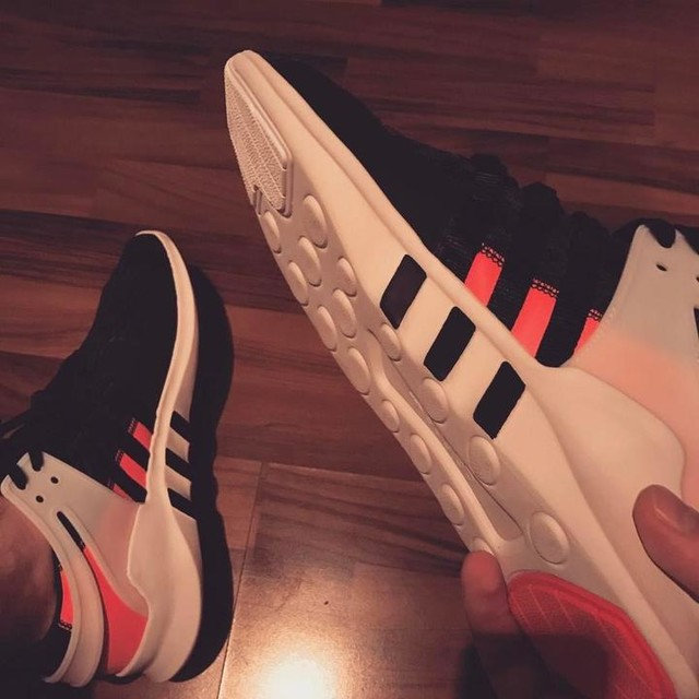In Love with the new babies #adidasoriginals #eqt #adidas #ivegotaproblem #begood #beyou #bealive