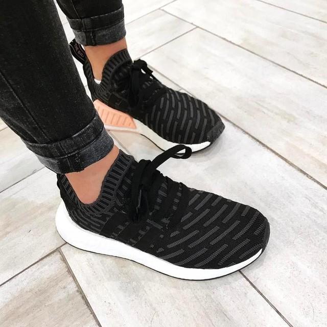My new pair of adidas NMD sneakers 👌 #sneakers #adidas #adidasoriginals #nmd #streetfashion #streetwear #sneakerfreaker #sneakerhead