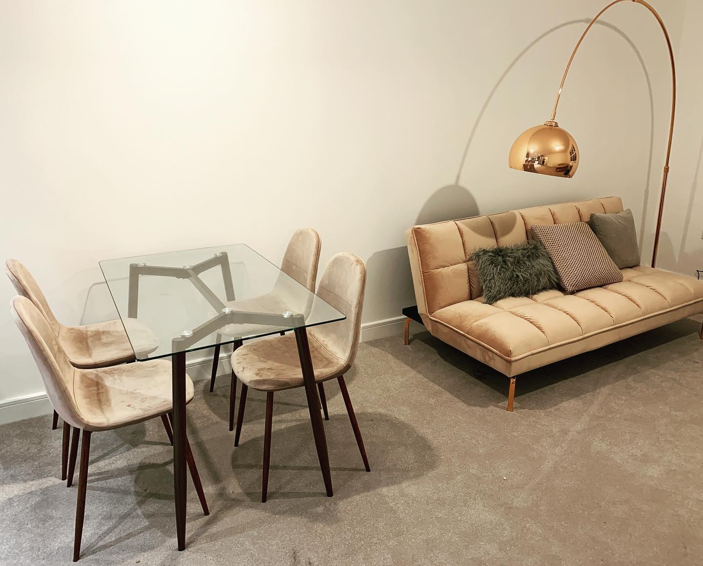 Admirable Bow Large Arc Overreach Floor Lamp Chrome And White Marble Short Links Chair Design For Home Short Linksinfo