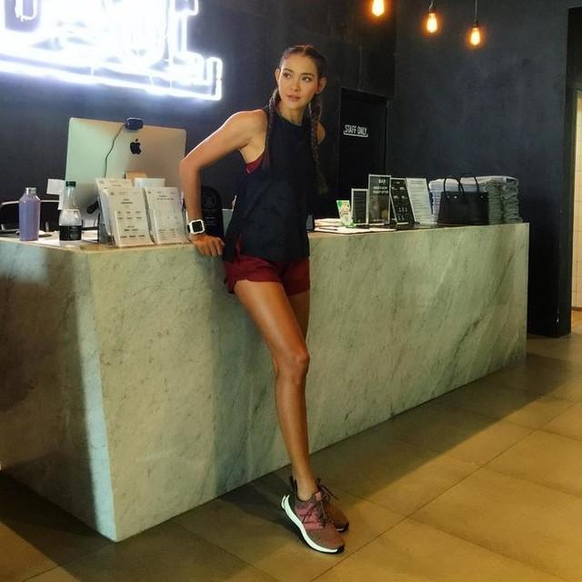 #adidasthailand #adidaswomen #hereTocreated