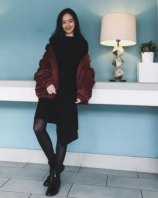 ifslook - Eva Short Dress