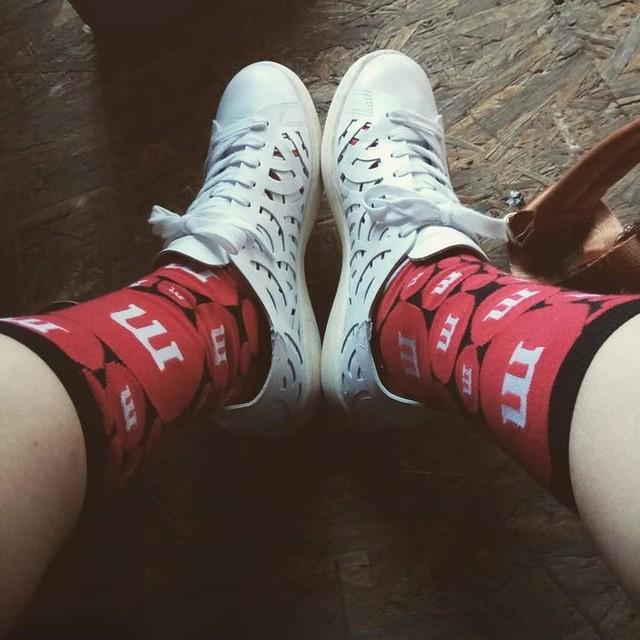 #moodofday #mnms #Adidas #stansmith