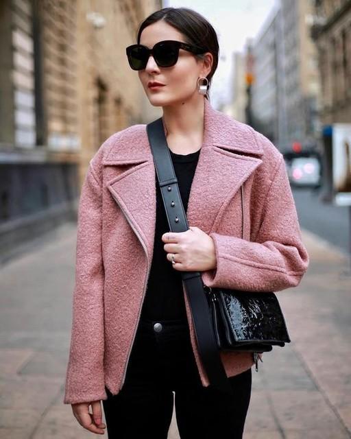 Irene Buffa - Remi Jacket