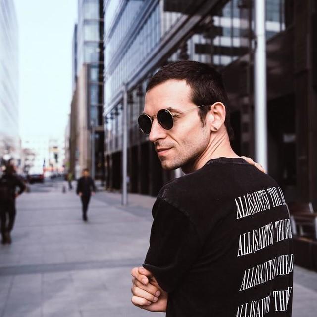 valery.latypov - T-shirt Brackets