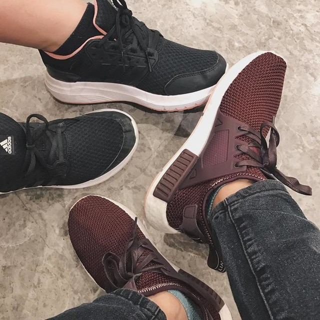 newest babies 👟#アディダス . . . . . . #adidas #nmdxr1 #shoefie #vsco #vscocam #vscojapan #igersjapan #igersjp #sintaspalangpakna