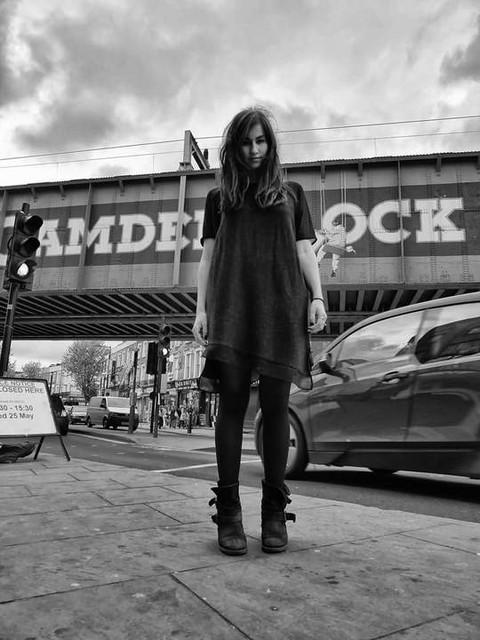 Amy Shaw - Flynn Boot