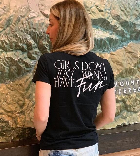 sonyaandthecity - T-Shirt Journée Internationale de la Femme