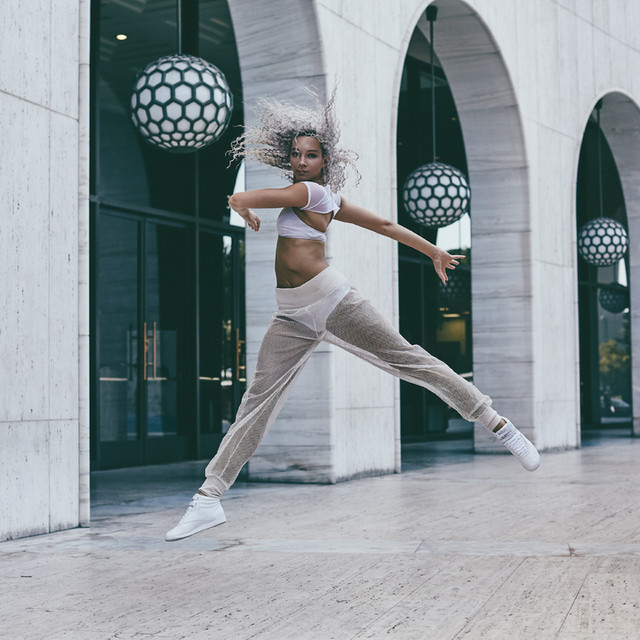 Befitting of fearless women, the Freestyle Hi redefines what it means to be unstoppable #AlwaysClassic
