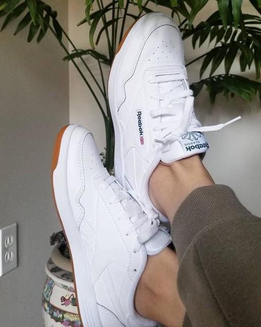 Reebok Club C 85 Men's Shoes - White