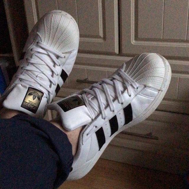 Superstars #adidas #3stripesstyle #yesadidas @adidasuk___