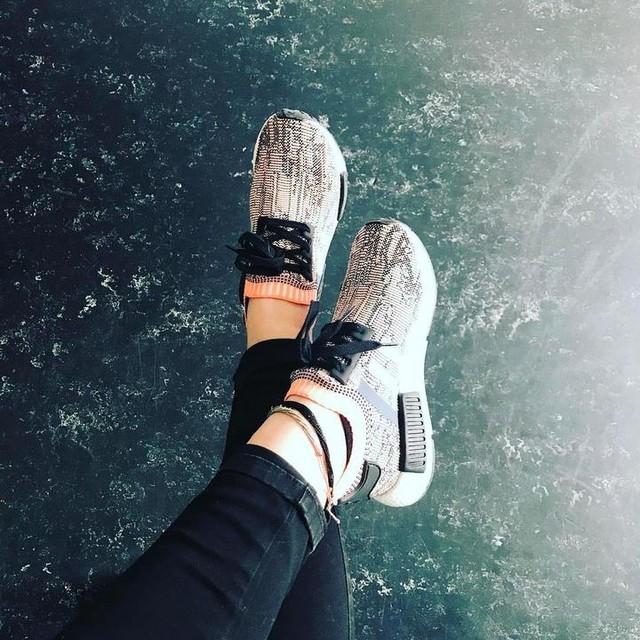 #adidas #nmd #special #sneakercommunity #snakergirl #sneakerhead #sneakerholics #sneakerlove #sneakers #puravidabracelets