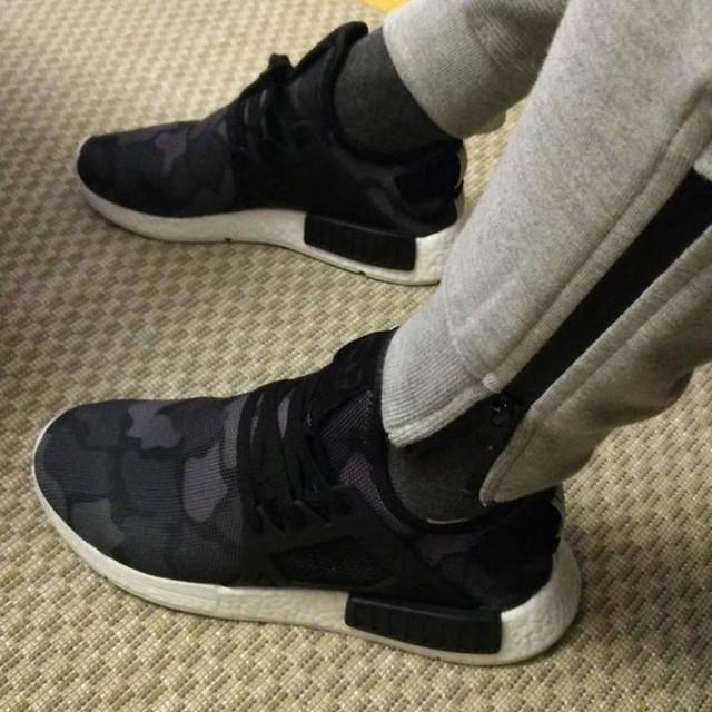 What are those? 😏 #nmdxr1 #nmd #adidas #boost #boostvibes #nmds #xr1 @boostvibes @adidasoriginals #kicks #shoes #kicksonfire #boostvibe