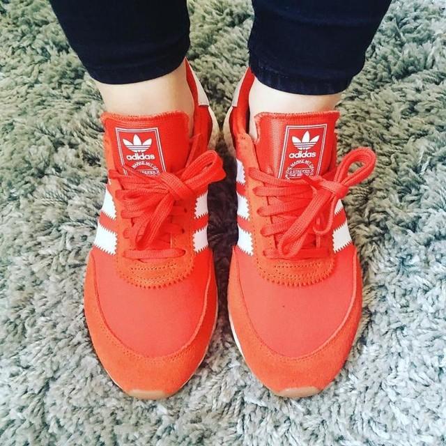 I think I love you.  #adidas #adidasinikiboost #adidasgirl #iniki #adidasoriginals