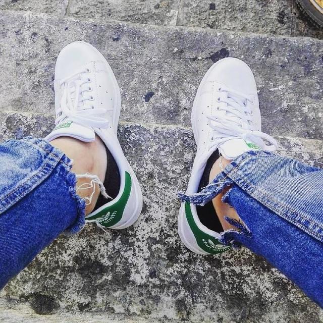 #stansmith #zara#zaraman#denim#fashionshow #style #streetwear