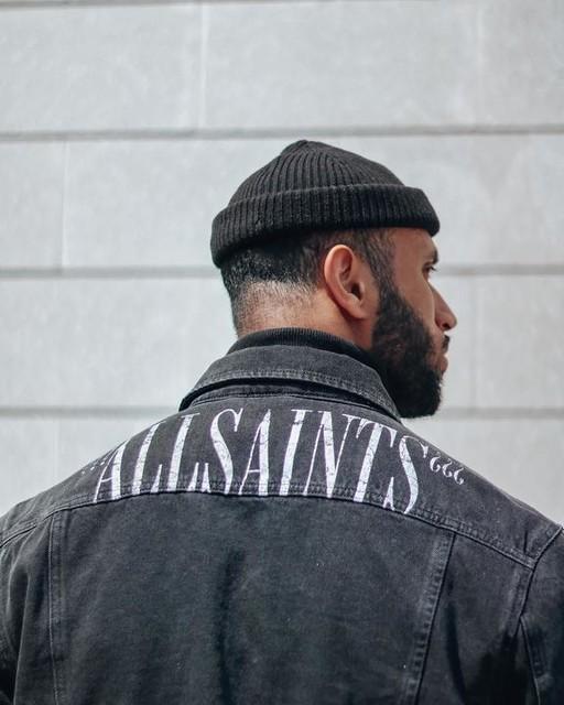 bilalsayeedprod - Branscombe Denim Jacket