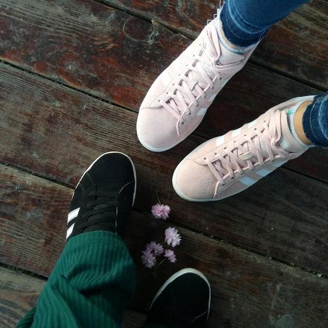 🌸 Adidas 🌸  @jovanablazevic  #cherryblossom @adidas #campusadidas #spring2018 #vrnjackabanja #meizuphoto