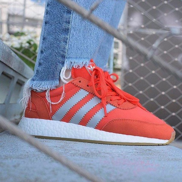 "📸(3/3) Adidas Iniki Runner ""Orange energy / Clear onix"" 👟: @noravdvelden ---------------------------------------------------- It's so warm in Holland right now. 😵 what sneaker do you prefer when its this warm outside? 🤔 ---------------------------------------------------- #adidas #adidasiniki #iniki #adidasboost #boostvibes #boostheaven #boost #hypefeet #viewsaddict #sneakermood #sneakersmag #sneakershouts #sneakers #dutchsneakerculture #hypefeet #hypekicks #hype #footwear #kickstag #kickstagram #kicks #strijps #basementapproved"