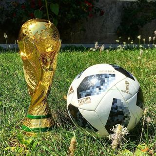 09504814d adidas FIFA World Cup Official Game Ball - White   adidas US