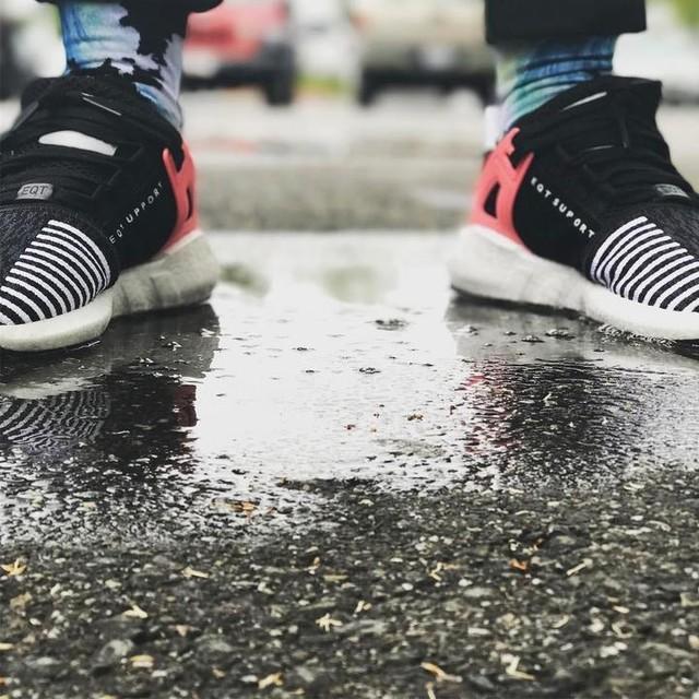 #sneakerhead #sneakers #sneakercommunity #shoes #eqtsupport9317 #9317 #eqt #adidas #adidaseqt #boost #boostgod #comfort #kicks #kicksoftheday #kickstagram #adidasoriginal #dopekicks #hiiiofdopekix #solespace #shoes #kix