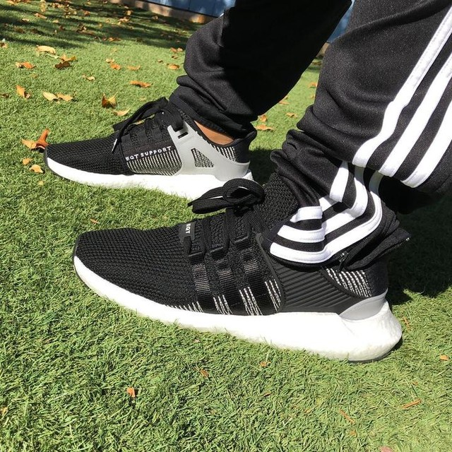 #eqt support, #adidas, #boost#shoe game