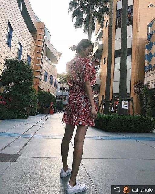 - Marlow Kazuno Dress